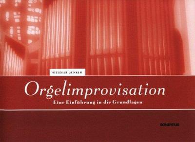Orgelimprovisation