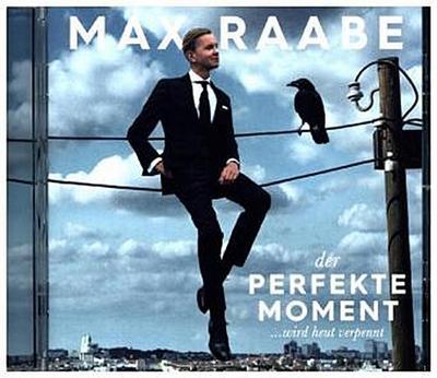 Der perfekte Moment... wird heut verpennt, 1 Audio-CD