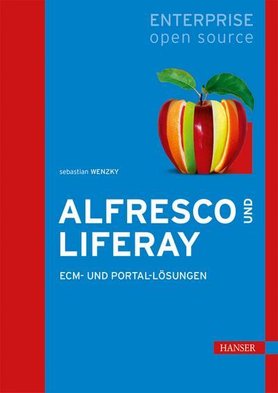 Alfresco und Liferay