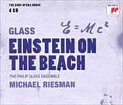Einstein On The Beach - Sony Opera House