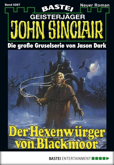 John Sinclair - Folge 0267