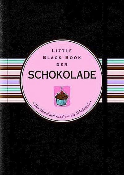 Little Black Book der Schokolade