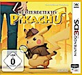 3DS Meisterdetektiv Pikachu