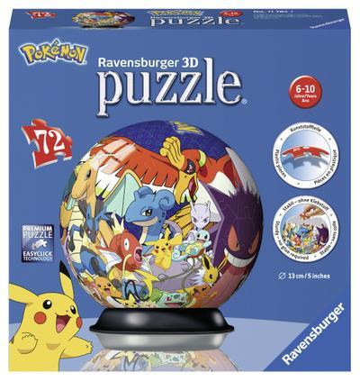 Pokémon (Puzzle)