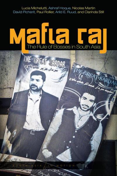 Mafia Raj