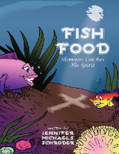 Fish Food: Skimmer Catches His Spirit