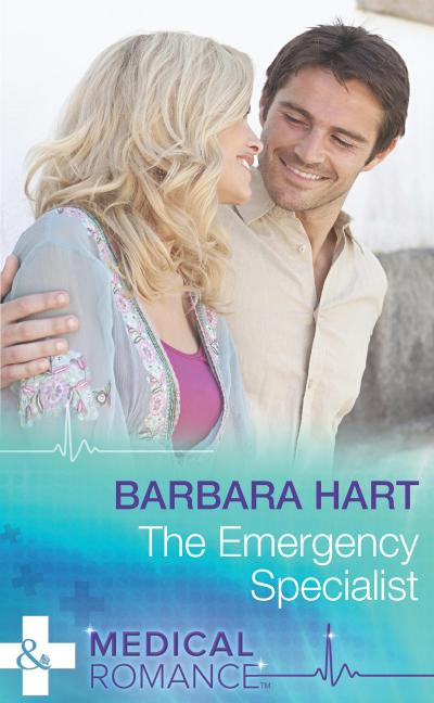 The Emergency Specialist (Mills & Boon Medical)