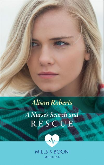 A Nurse's Search and Rescue (Mills & Boon Medical)