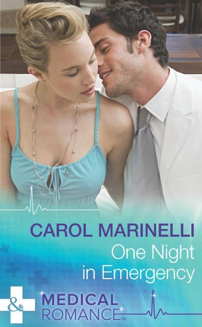 One Night in Emergency (Mills & Boon Medical)