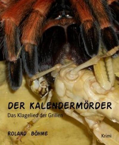 DER KALENDERMÖRDER