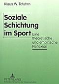 Soziale Schichtung im Sport