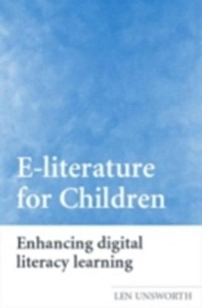 E-literature for Children