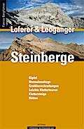 Bergführer Loferer und Leoganger Steinberge