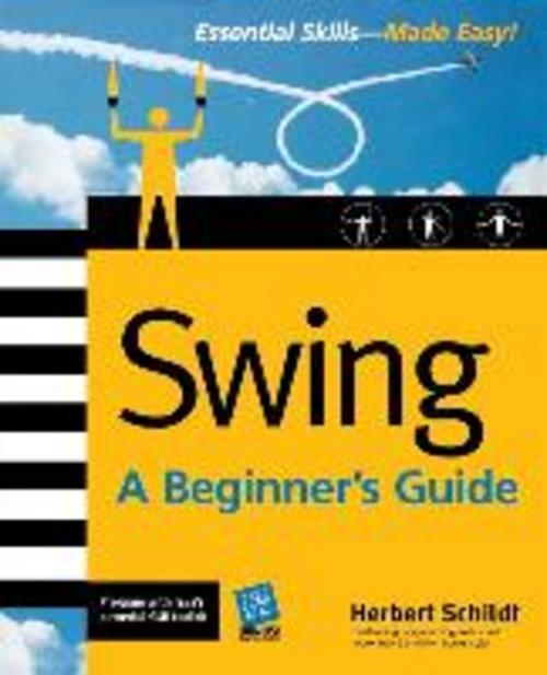 Swing | Herbert Schildt |  9780072263145