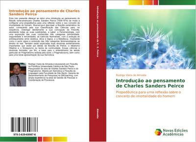 Introdução ao pensamento de Charles Sanders Peirce