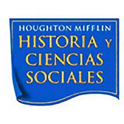 HOUGHTON MIFFLIN SOCIAL STUDIE
