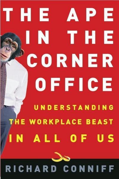Ape in the Corner Office