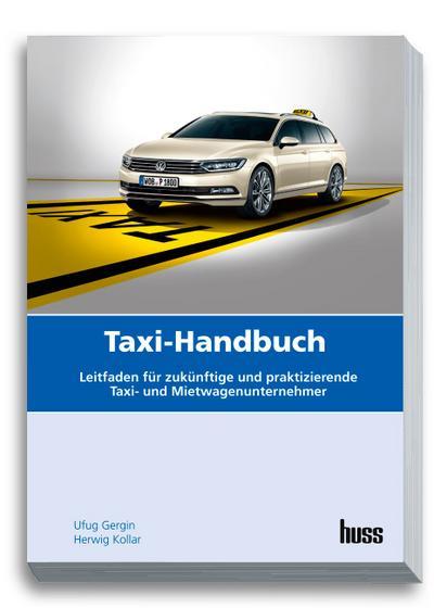 Taxi-Handbuch