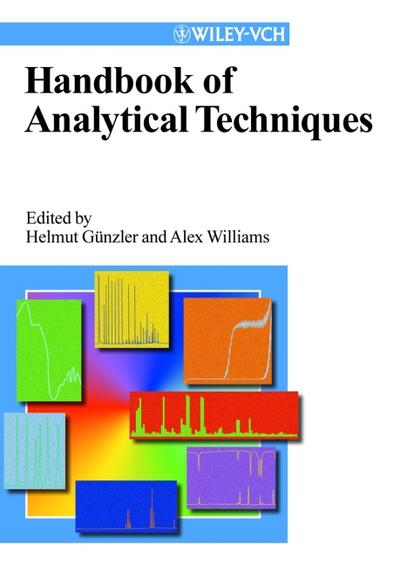 Handbook of Analytical Techniques (Chemistry)
