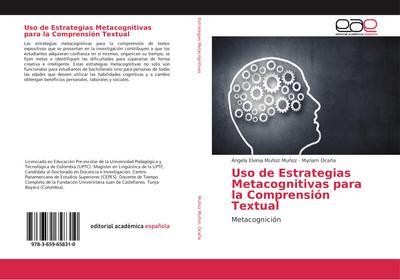 Uso de Estrategias Metacognitivas para la Comprensión Textual