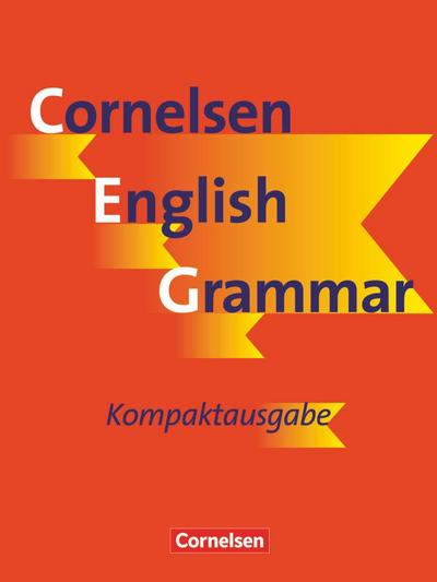 English G. Kompaktausgabe. Grammatik
