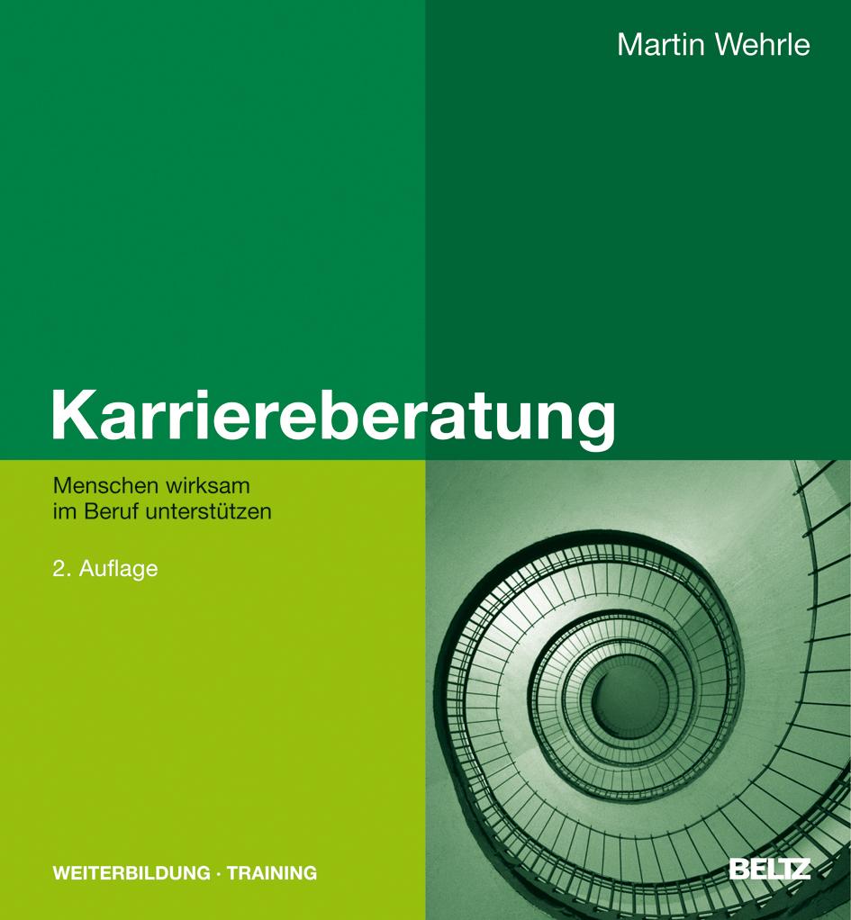 Karriereberatung Martin Wehrle