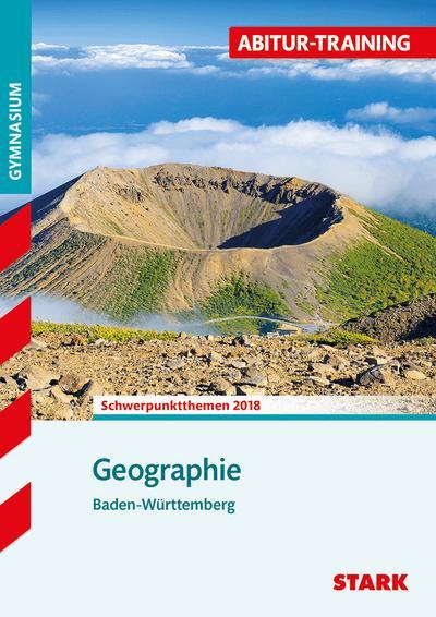 STARK Abitur-Training - Geographie - BaWü