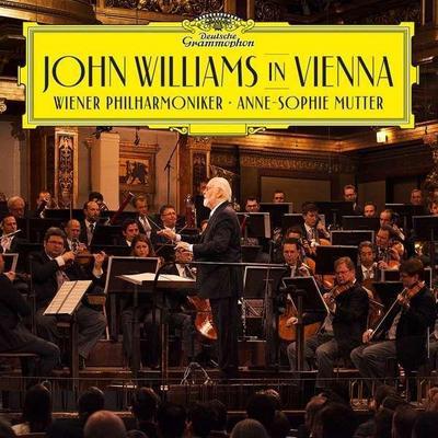John Williams in Vienna