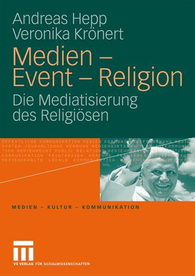 Medien - Event - Religion