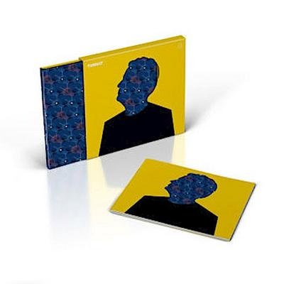 Tumult, 1 Audio-CD (Limited Deluxe Edition)