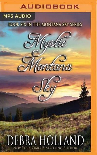 Mystic Montana Sky