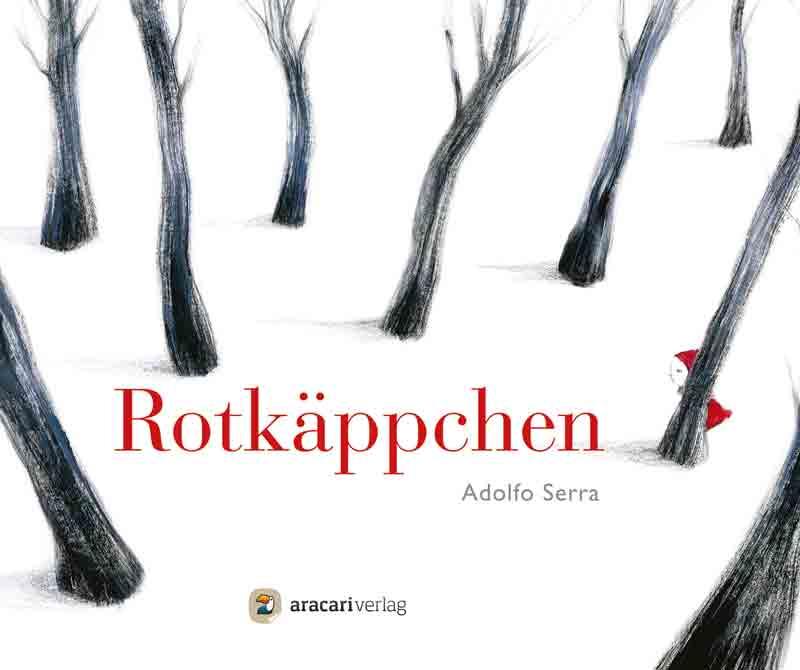 Adolfo Serra ~ Rotkäppchen 9783905945324