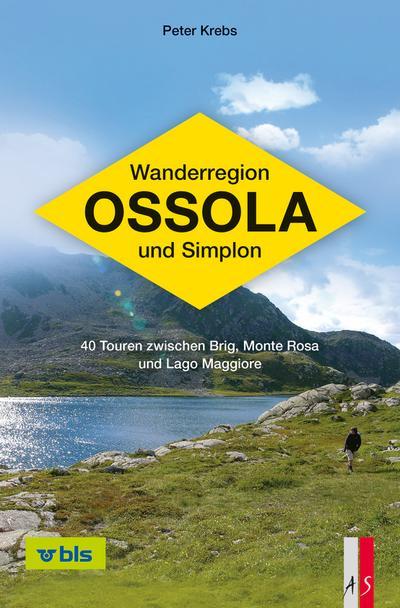 Wanderreg. Ossola/Simplon