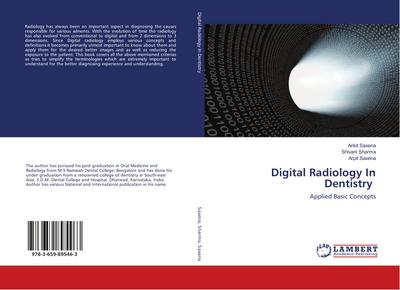 Digital Radiology In Dentistry