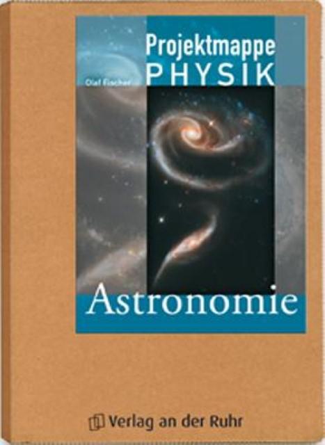 Projektmappe Physik: Astronomie, Olaf Fischer