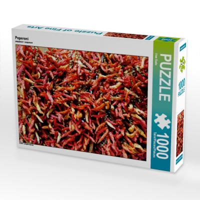 Peperoni (Puzzle)