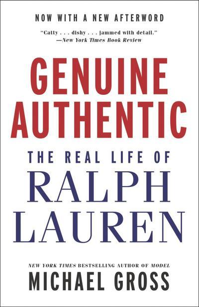 Genuine Authentic