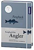 Fangbuch für Angler; Fangen, Notieren, Auswer ...