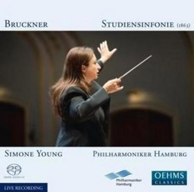 Studiensymphonie F-Moll