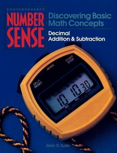 Number Sense: Decimals - Addition & Subtraction