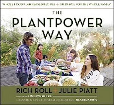 Plantpower Way