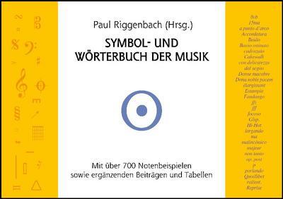 Symbol- und Wörterbuch der Musik