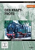 Der Kraftprotz - Museumslok 95027