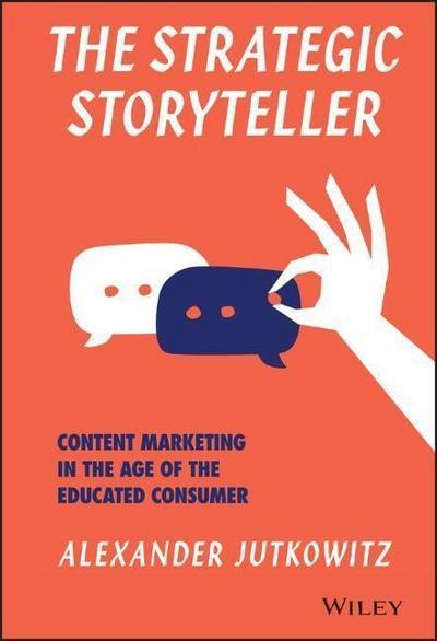 The Strategic Storyteller