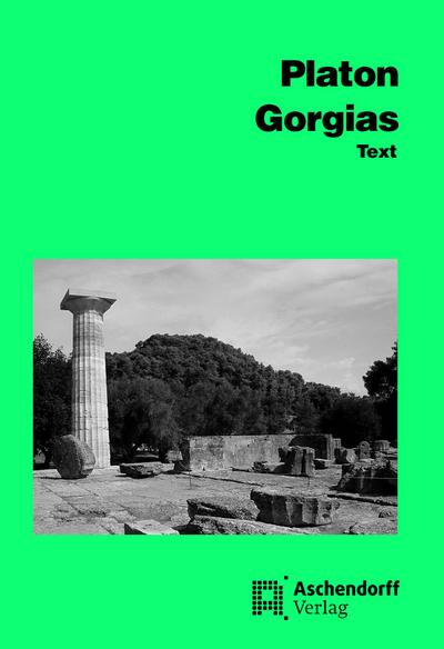 Gorgias. Text