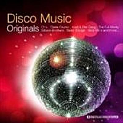 Disco Music Originals