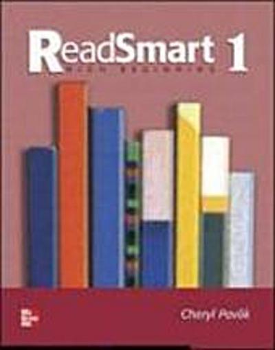 Read Smart Level 1 Audio CDs (2)