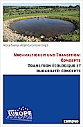 Nachhaltigkeit und Transition: KonzepteTransition écologique et durabilité: Concepts