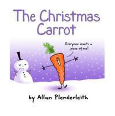 Christmas Carrot