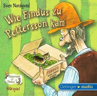 Pettersson Und Findus-Wie Fi